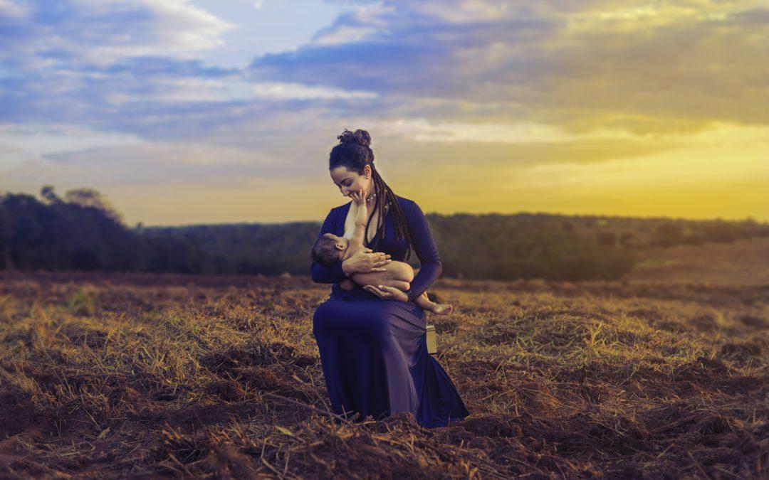 WindelFREI: Für eine zauberhafte Mama-Kind-Bindung