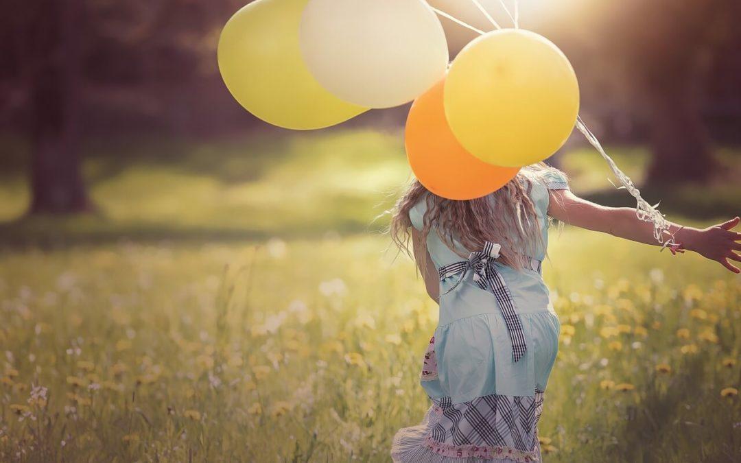 Die Fähigkeit zur Selbstheilung: Kinder haben sie– Wie du sie in 6 Schritten aktivierst!