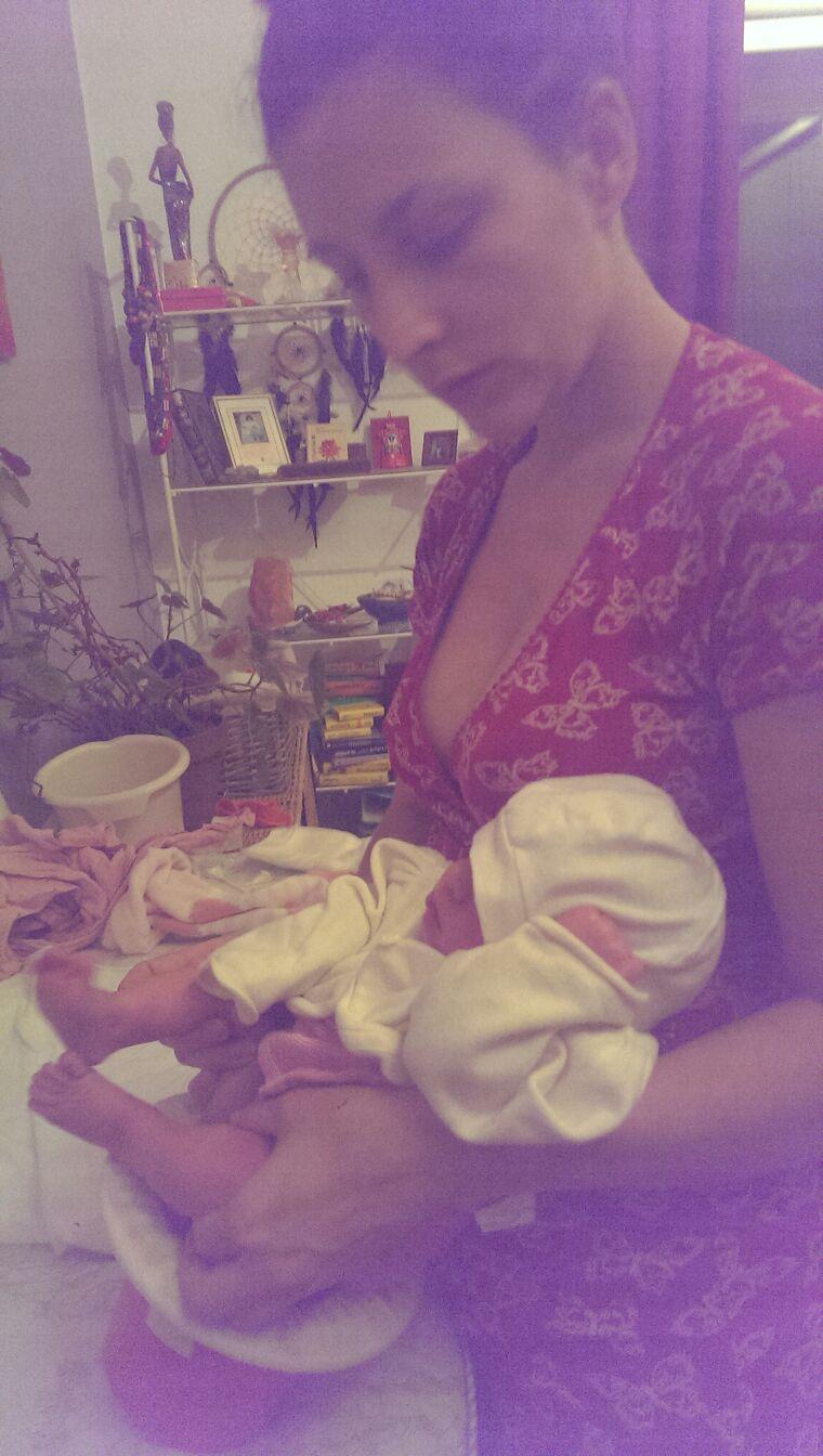 Baby Toepfchen Neugeborenes Windelfrei abhalten