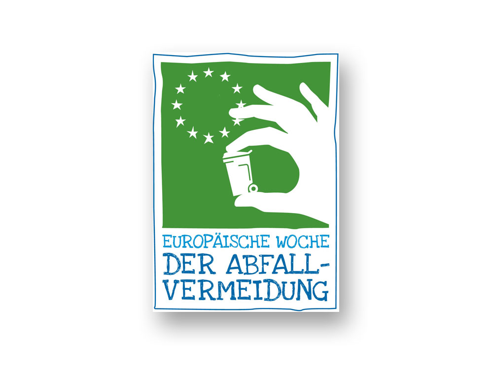 euroäische Woche der Abfallvemeigung,